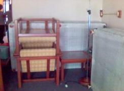 Gambar4.26 : Housekeeping Extra item